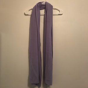 J. Crew cashmere scarf/wrap